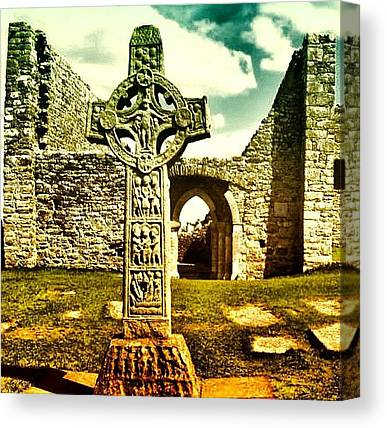 Ireland Canvas Prints