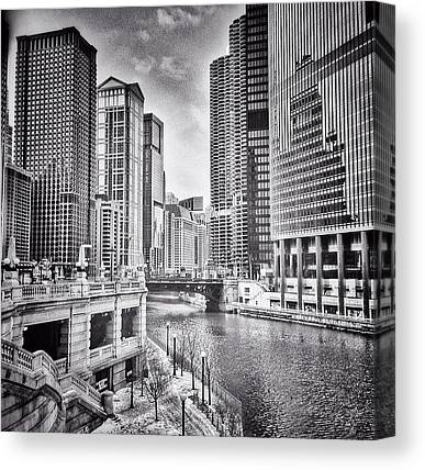 Urban Canvas Prints
