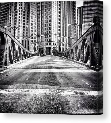 Chicago Canvas Prints
