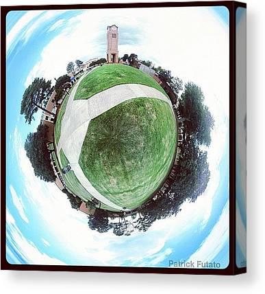 Georgia State University Canvas Prints