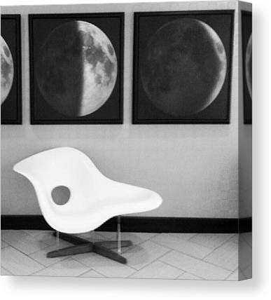 Lounge Canvas Prints