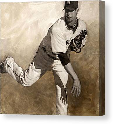 Vogelsong Canvas Prints