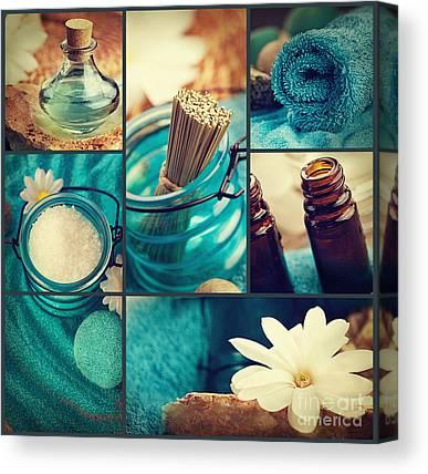 Mythja Photographs Canvas Prints