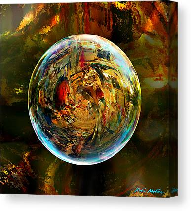Paperweight Canvas Prints
