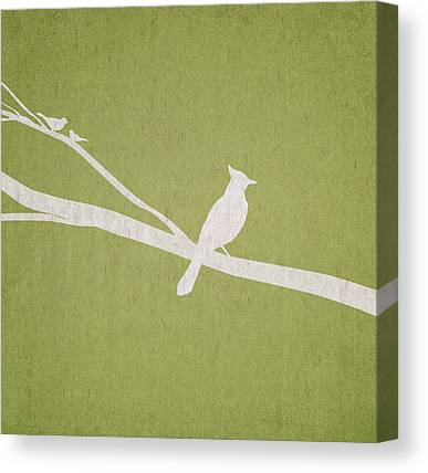 Branched Canvas Prints