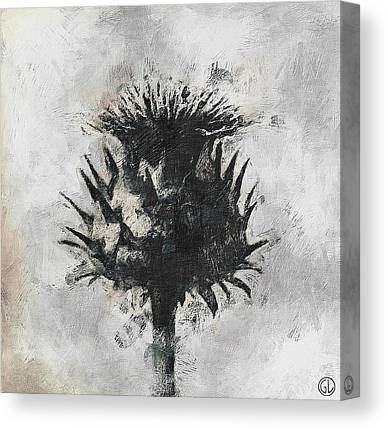 Gun Legler Digital Art Canvas Prints