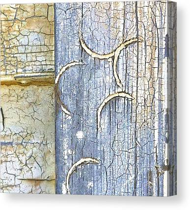 Texture Canvas Prints