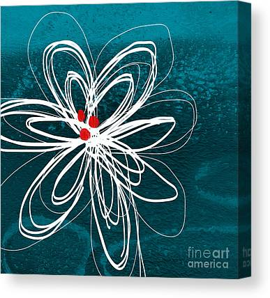 Petal Canvas Prints