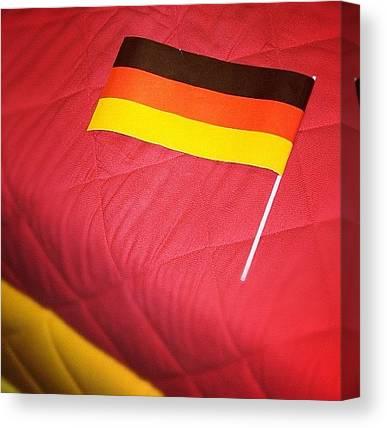 German Canvas Prints