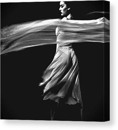 Tango Canvas Prints