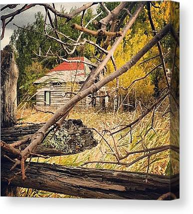 Manitoba Canvas Prints