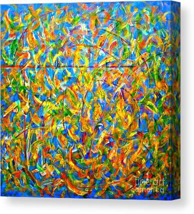 Vivian Anderson Canvas Prints