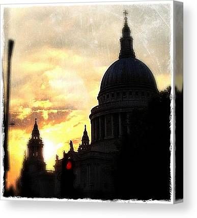 Wrens Canvas Prints
