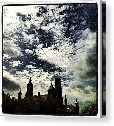 Smithsonian Museum Canvas Prints