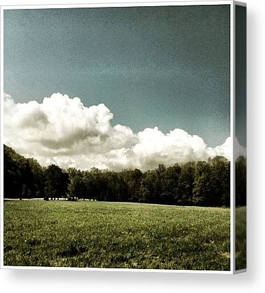 Ohio Valley Canvas Prints
