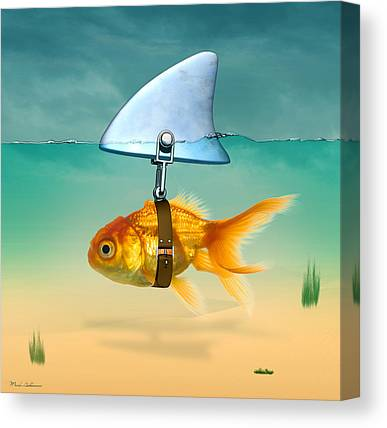 Kid Wall Art Canvas Prints