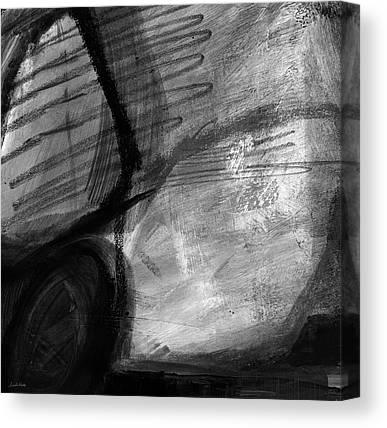 Balancing Canvas Prints
