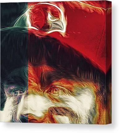 Arizona Cardinals Canvas Prints