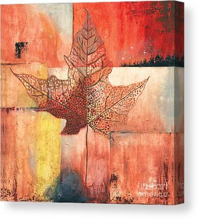 Spice Box Canvas Prints