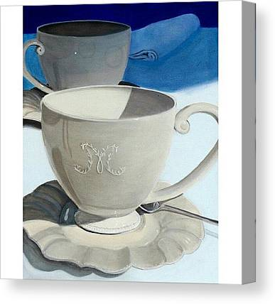 Realism Art Canvas Prints