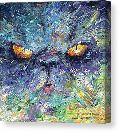 Persians Canvas Prints