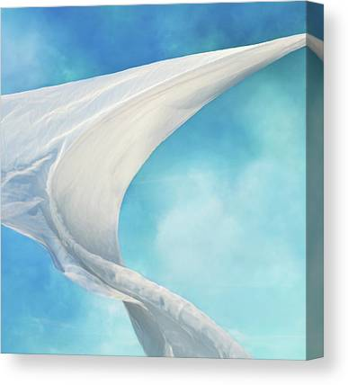 Sail Cloth Canvas Prints