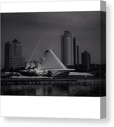 Milwaukee Brewers Canvas Prints