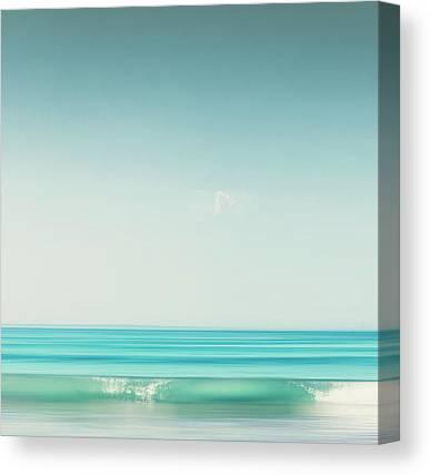 Pastel Canvas Prints