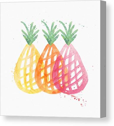 Smoothie Canvas Prints