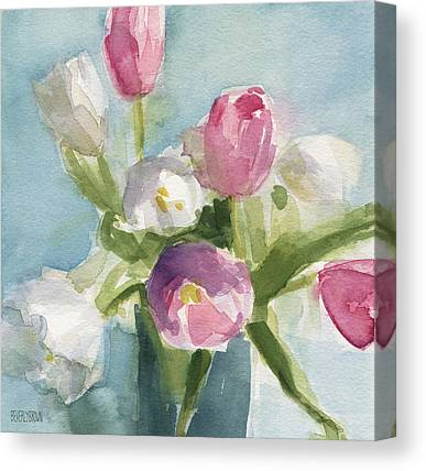 Designs Similar to Pink And White Tulips