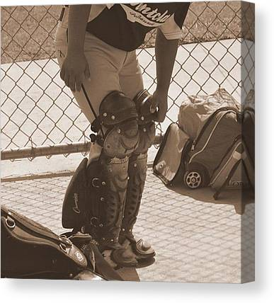 Baseball Teams Canvas Prints
