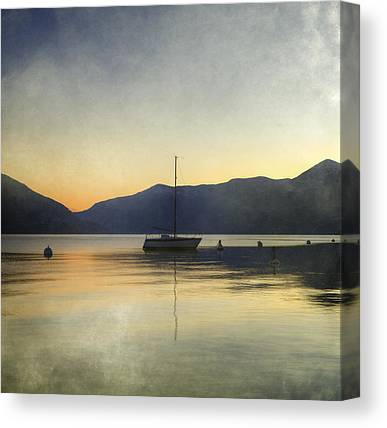 Ticino Canvas Prints