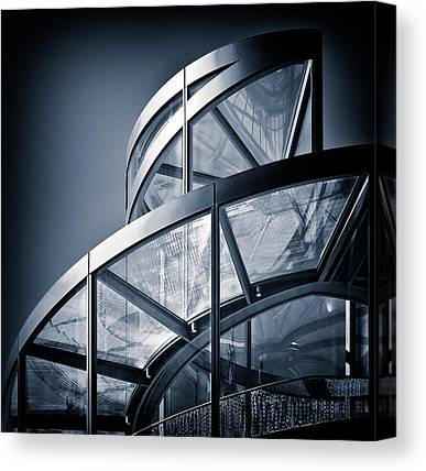 Berlin Germany Canvas Prints