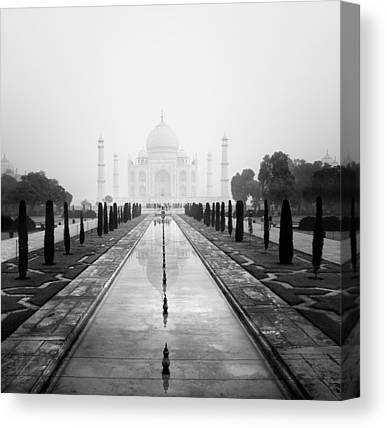 Religious Photographs Canvas Prints
