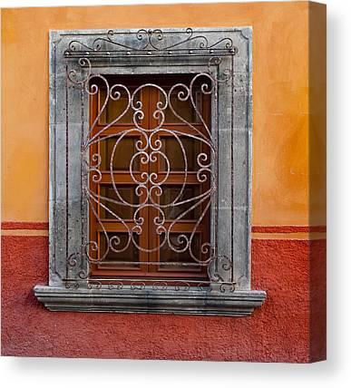San Miguel Canvas Prints
