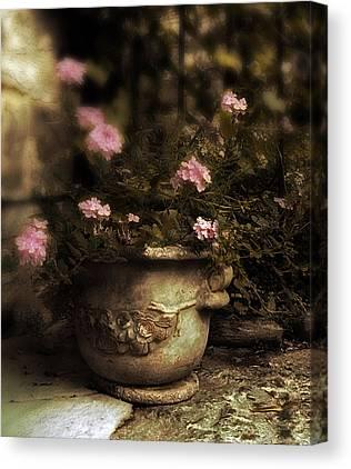 Ceramic Digital Art Canvas Prints