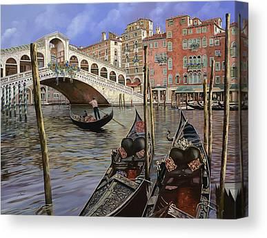 Rialto Canvas Prints