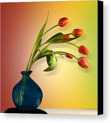 Designs Similar to Tulips 5 by Mark Ashkenazi