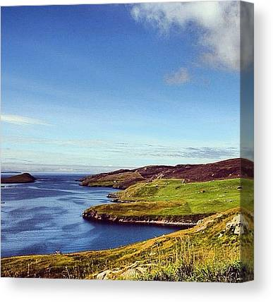 Designs Similar to Shetland Islands - Scotland