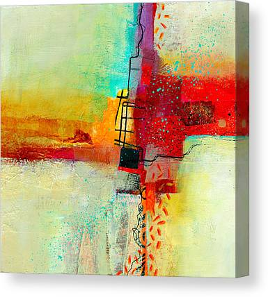 Abstract Canvas Prints