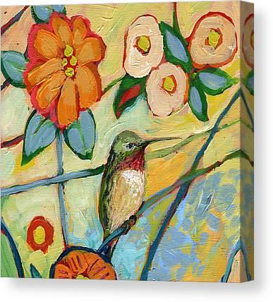 Cute Canvas Prints