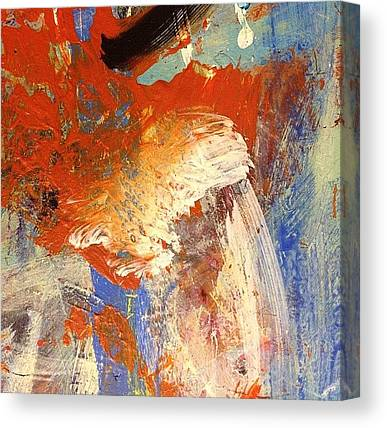 Fire Canvas Prints