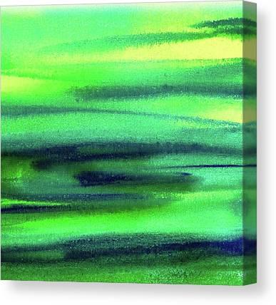 Pattern Canvas Prints