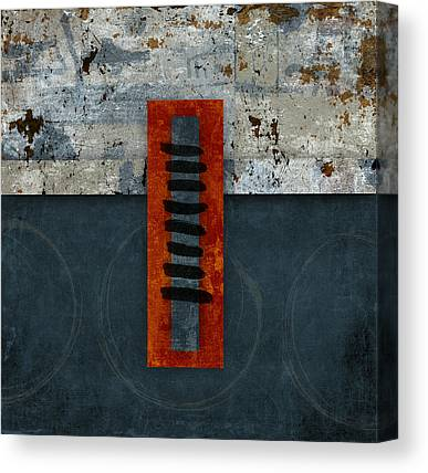 Rectangles Canvas Prints