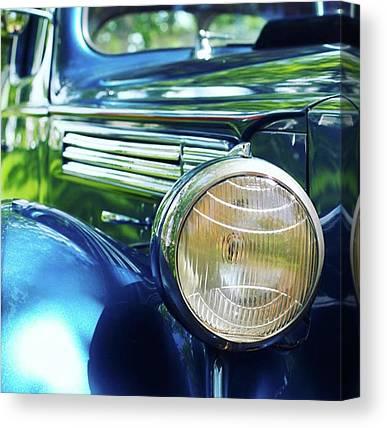 Packard Canvas Prints