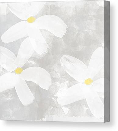 Gray Canvas Prints