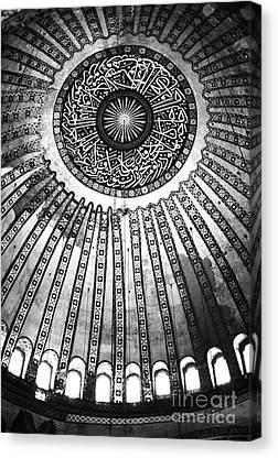 Sultanhmet Canvas Prints