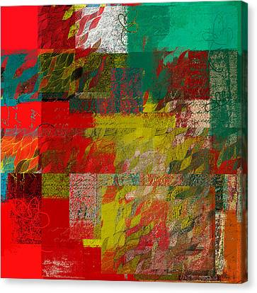 Lime Canvas Print -  Celebrations - 100100152-25xm by Variance Collections