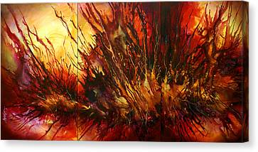 ' Limitless ' Canvas Print by Michael Lang