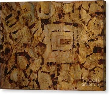 Provence II Canvas Print